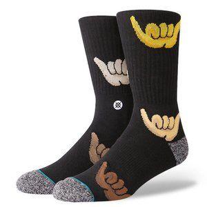 NWT Shaka Hawaii Socks